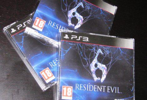 Οι τυχεροί του διαγωνισμού Resident Evil 6