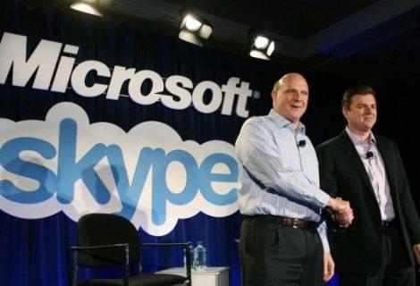 Το Windows Live Messenger πάει… Skype!