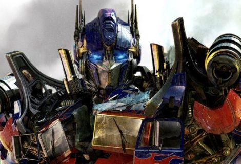Ο Optimus Prime και η παρέα του στην τηλεόρασή σου