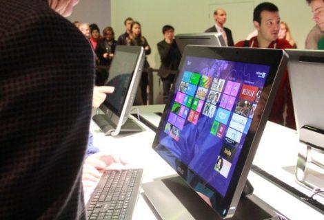Μη χάσεις το Windows 8 Event το Σάββατο στα Public