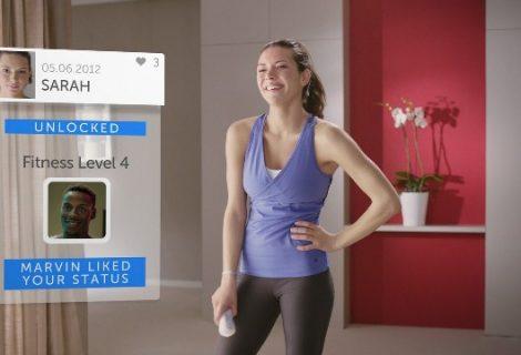 Φτιάξε κορμί με το Your Shape Fitness Evolved 2013
