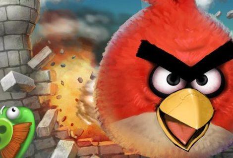 Ανακοινώθηκε η πρώτη ταινία Angry Birds!