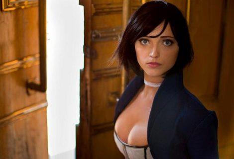 Cosplayer του BioShock βρίσκει δουλειά στην Irrational!