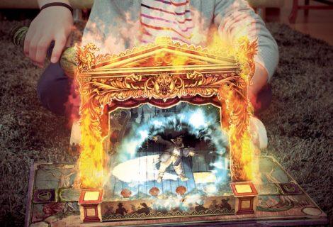 Wonderbook: Το Βιβλίο με τα Ξόρκια [Βίντεο-παρουσίαση]