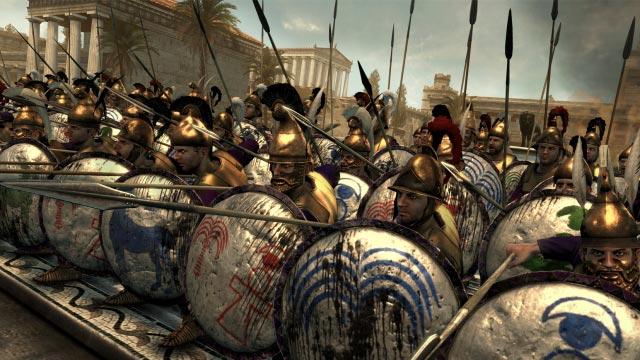 Ταξιδάκι στην Καρχηδόνα με το Total War: Rome II