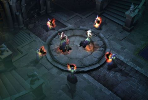 Κι άλλο χρόνο θέλει η Blizzard για το PvP στο Diablo III