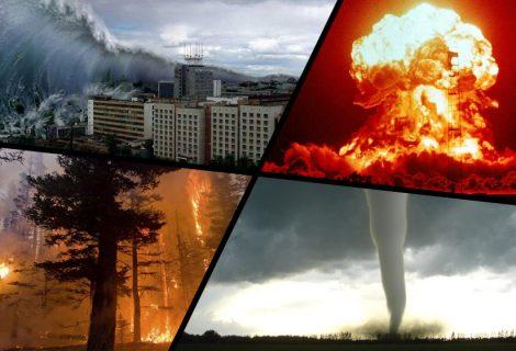 Το τέλος του κόσμου έχει έρθει προ πολλού (αλλά στα videogames)