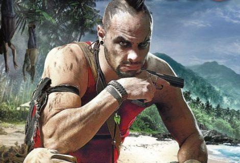 Ακούς κι εσύ φωνές στο Far Cry 3;