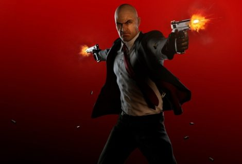Το Deus Ex εισβάλλει στο Hitman: Absolution!