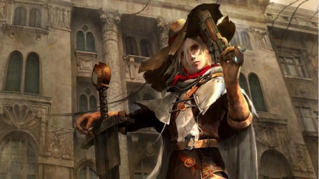 Ο Van Helsing κι οι απίθανες περιπέτειές του