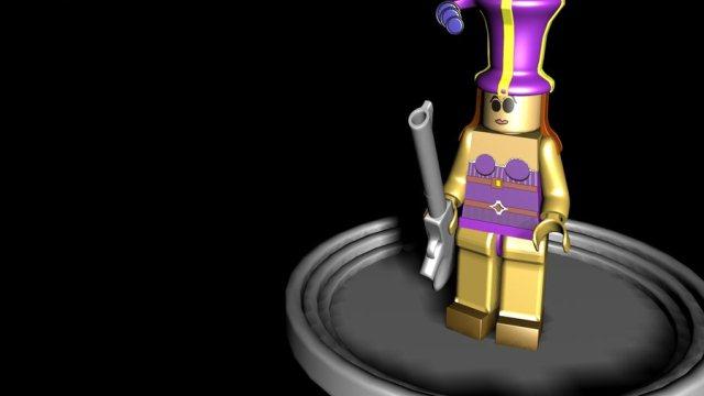 Το League of Legends με… LEGO!