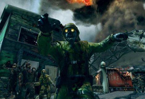 Βγήκε ο χάρτης Nuketown Zombies για το Black Ops II στο Xbox 360
