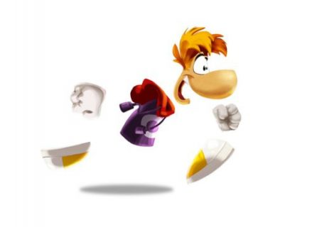 Αύριο το demo του Rayman Legends στο Nintendo eShop
