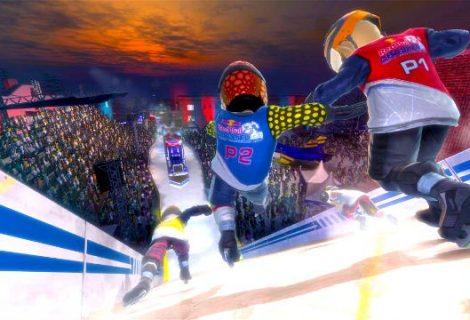 Το παιχνίδι της Red Bull στο Xbox 360!