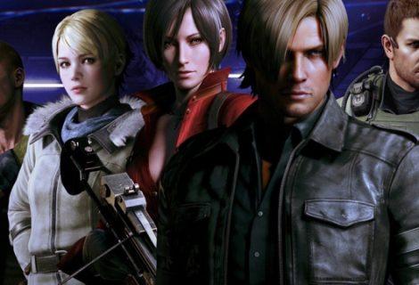 Στις 22 Μαρτίου το Resident Evil 6 στα PC