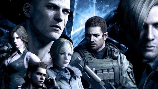 Νέα online modes για το Resident Evil 6