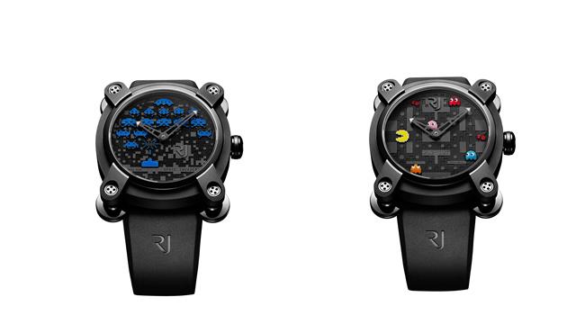 Τα ακριβότερα gaming ρολόγια που φτιάχτηκαν ποτέ!