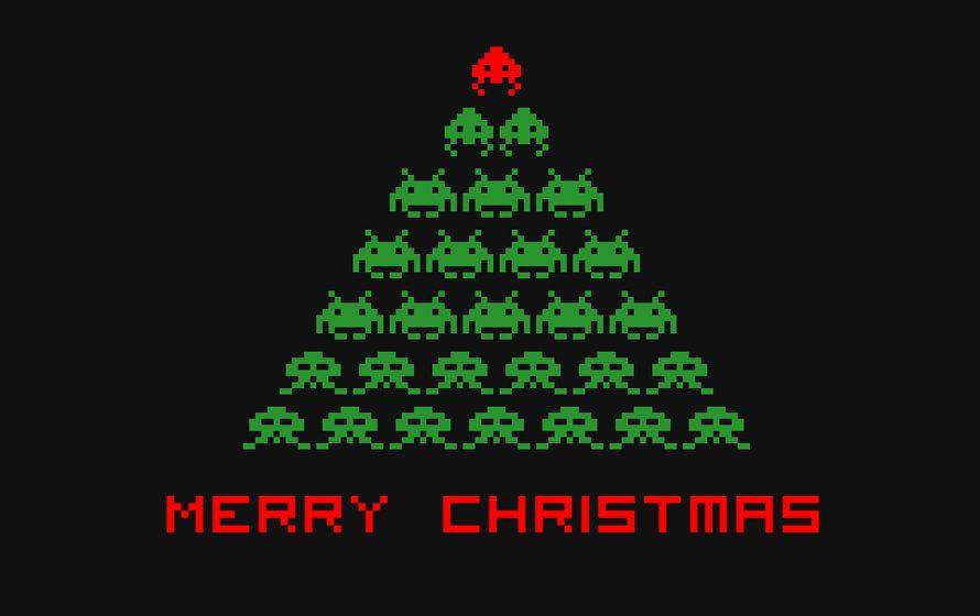 Στολίζοντας το χριστουγεννιάτικο δέντρο του gamer!