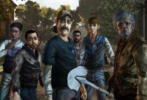 Δωρεάν το πρώτο επεισόδιο The Walking Dead στο Xbox LIVE