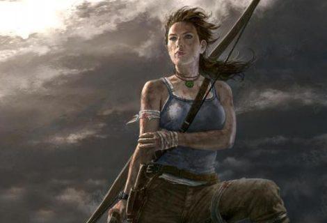 To Tomb Raider reboot πουλάει περισσότερο από κάθε άλλο Tomb Raider!