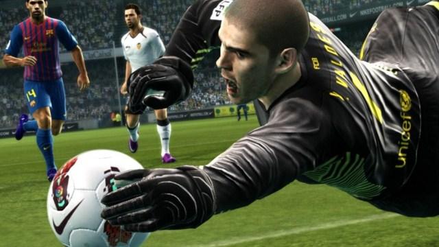Έρχεται το νέο patch του Pro Evolution Soccer 2013