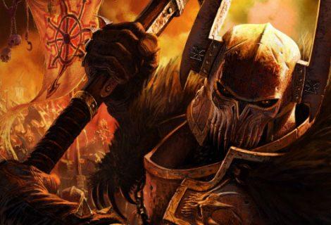 Το Warhammer συναντά το Total War!