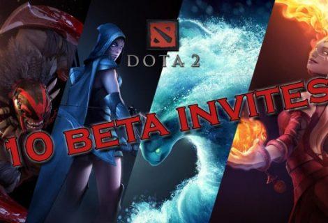 Οι τυχεροί του διαγωνισμού DotA 2