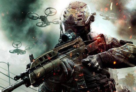 Διπλά XP στο Black Ops II αυτό το Σαββατοκύριακο