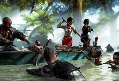 Dead Island: Riptide: Το σφάξιμο ζόμπι ποτέ δεν ήταν απολαυστικότερο
