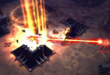 PvP στο Diablo III με το patch 1.0.7!