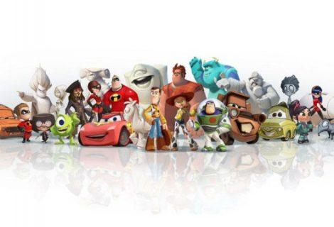 Το Disney Infinity είναι το νέο παιχνίδι της Disney