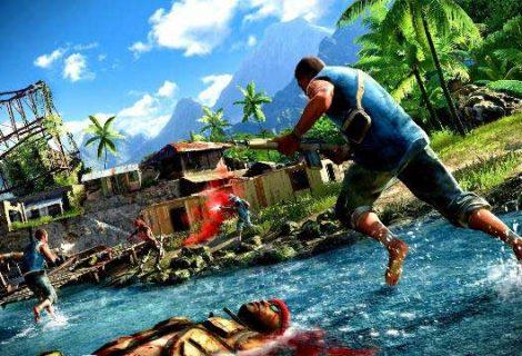 Δες πώς θα κερδίσεις «units» παίζοντας το Far Cry 3