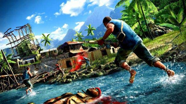 far cry 3 updating uplay nmn