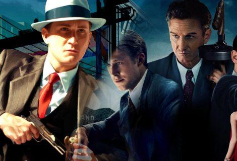 Gangster Squad: Το… sequel στο LA Noire