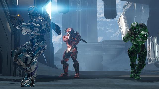 Ποιο Homeland και ποιο Arrow; Έρχεται η πρώτη σεζόν του Halo 4 Spartan Ops!