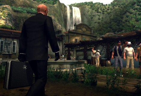 Πρώτες screenshots από το Hitman: HD Trilogy