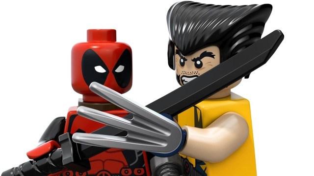 Και η Marvel πέφτει «θύμα» των LEGO!