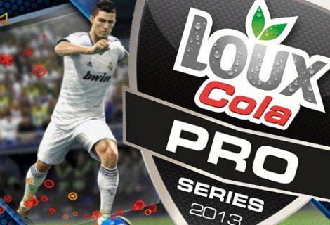 Το Σάββατο ο μεγάλος τελικός του Loux Cola Pro Series 2013