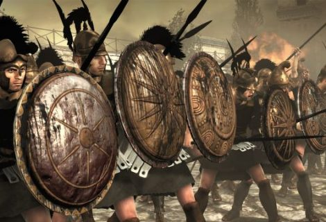 Η Μακεδονία είναι ελληνική (και βρίσκεται στο Total War: Rome II)