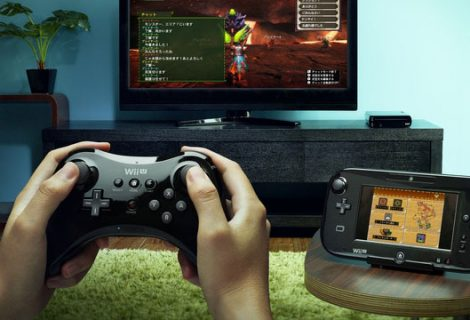 Μάρτιο το Monster Hunter 3 Ultimate σε Wii U και 3DS