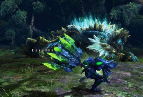 Νέο βίντεο με gameplay από το Monster Hunter 3 Ultimate