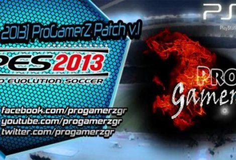 Το ελληνικό πρωτάθλημα στο PES 2013 και το PS3 σου!