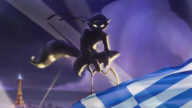 Το Sly Cooper: Thieves in Time «μιλάει» ελληνικά!