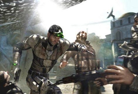 «Κόβεται» σκηνή λόγω υπερβολικής βίας από το Splinter Cell Blacklist!