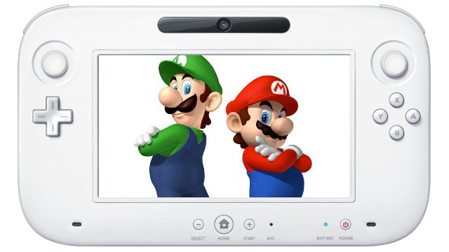 Mario Kart και 3D Mario θα δείξει στην E3 η Nintendo!
