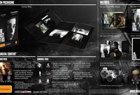 Δύο σπέσιαλ εκδόσεις για το The Last of Us