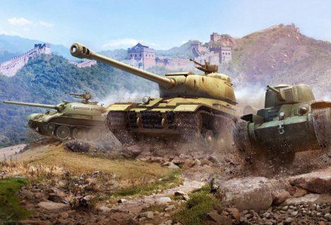 World of Tanks [Βίντεο-παρουσίαση]