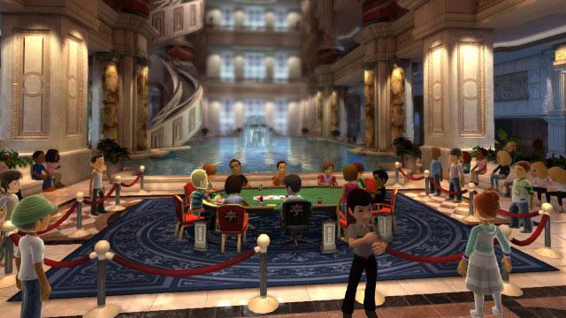 Ώρα για ποκεράκι στο Xbox 360 και τα Windows 8