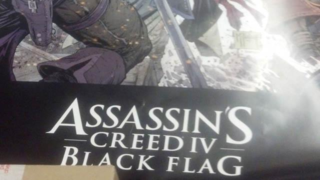 Πειρατές στο επόμενο Assassin's Creed;