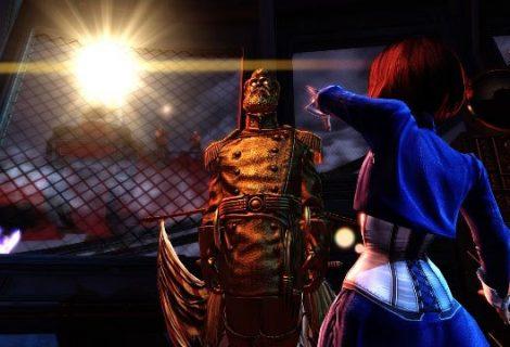 «Φρέσκο» τρέιλερ για το BioShock Infinite